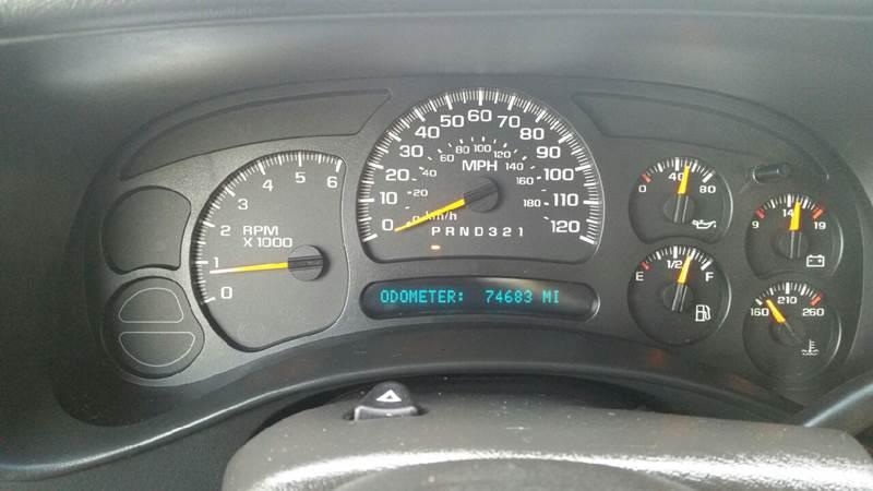 2007 Chevrolet Silverado 1500 Classic LS 2dr Regular Cab 4WD 6.5 ft. SB - Albion IN