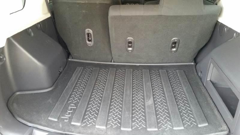 2014 Jeep Patriot Latitude 4dr SUV - Albion IN