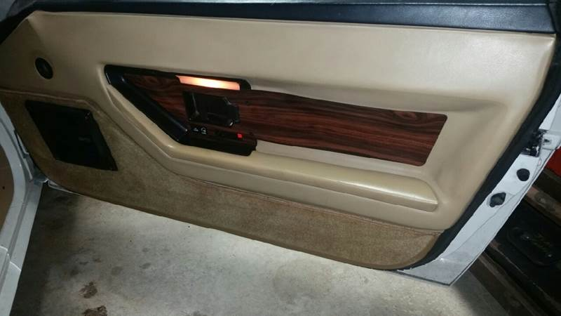 1985 Chevrolet Corvette 2dr Hatchback - Albion IN