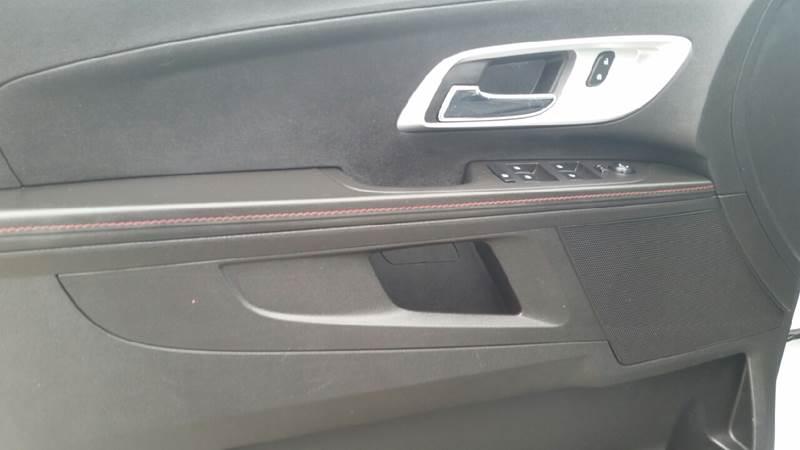 2014 Chevrolet Equinox AWD LT 4dr SUV w/1LT - Albion IN