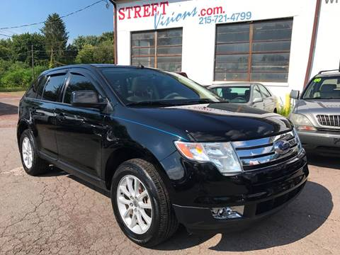 2007 Ford Edge for sale in Telford, PA