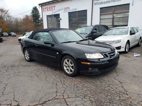 2007 Saab 9-3 for sale in Telford, PA