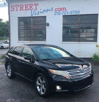 2009 Toyota Venza for sale in Telford, PA