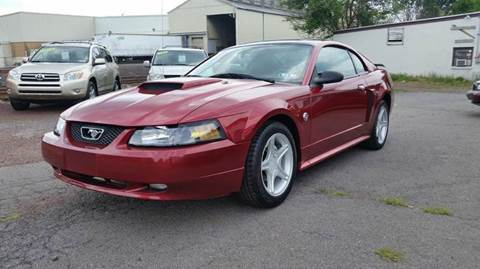 2004 Ford Mustang for sale in Telford, PA