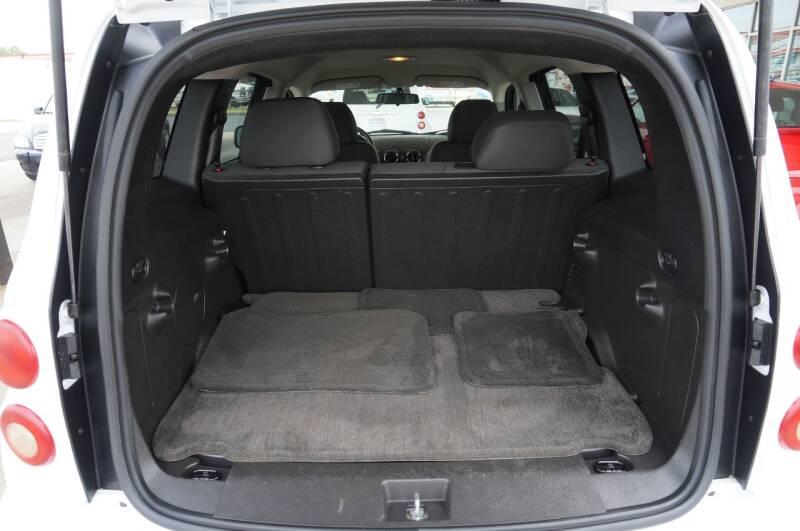2010 Chevrolet HHR LS 4dr Wagon - Tulsa OK