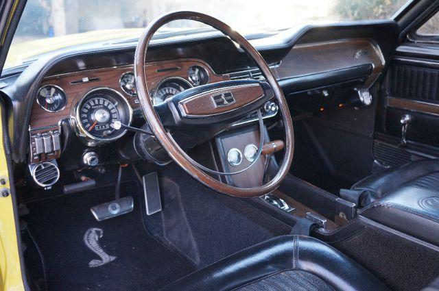 1968 Shelby GT500 KR - Tulsa OK