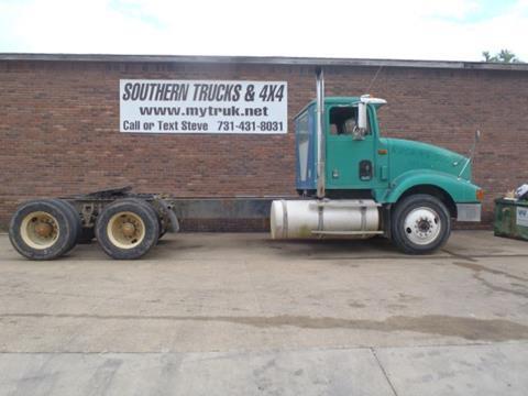 1993 International 9400 for sale in Jackson, TN