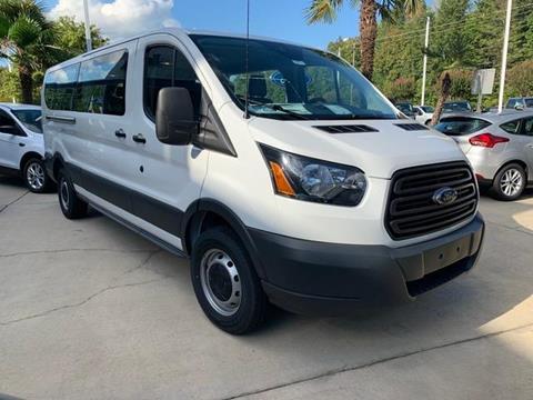 2018 Ford Transit Passenger for sale in Lancaster, SC