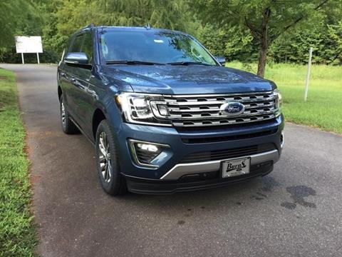 Ford Expedition For Sale In Lancaster Sc