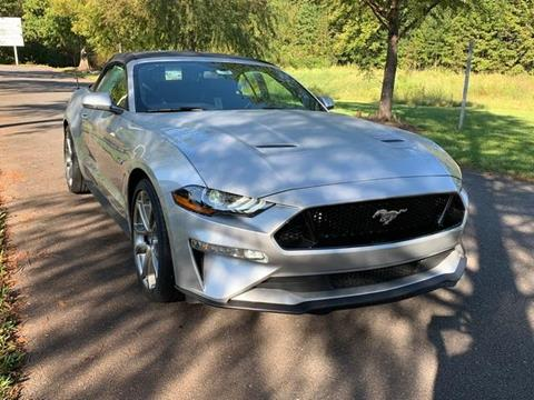 2019 Ford Mustang for sale in Lancaster, SC