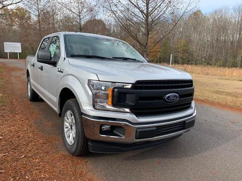 2018 Ford F-150 for sale in Lancaster, SC
