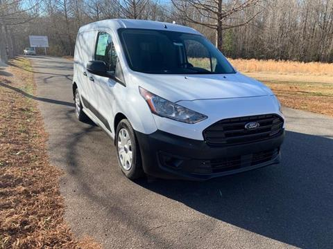 2019 Ford Transit Connect Cargo for sale in Lancaster, SC