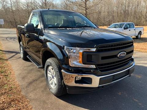 2019 Ford F-150 for sale in Lancaster, SC