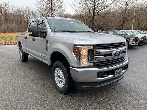 2019 Ford F-250 Super Duty for sale in Lancaster, SC
