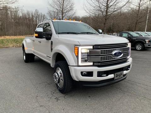 2019 Ford F-450 Super Duty for sale in Lancaster, SC