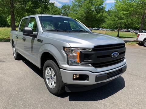 Burns Ford Lancaster Sc >> Ford Trucks For Sale in Lancaster, SC - Carsforsale.com®