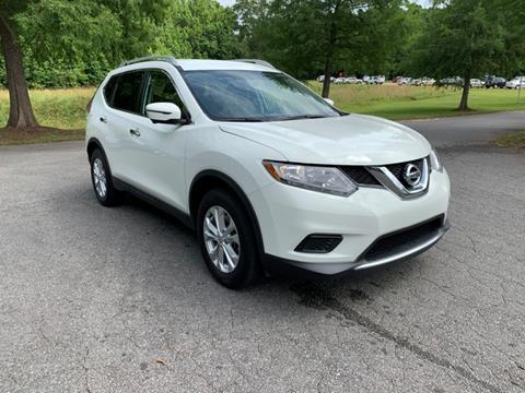 2016 Nissan Rogue for sale in Lancaster, SC