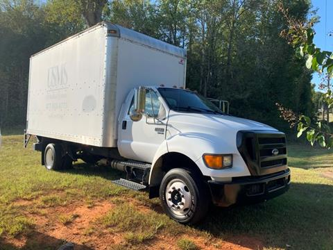 2008 Ford F-650 Super Duty for sale in Lancaster, SC