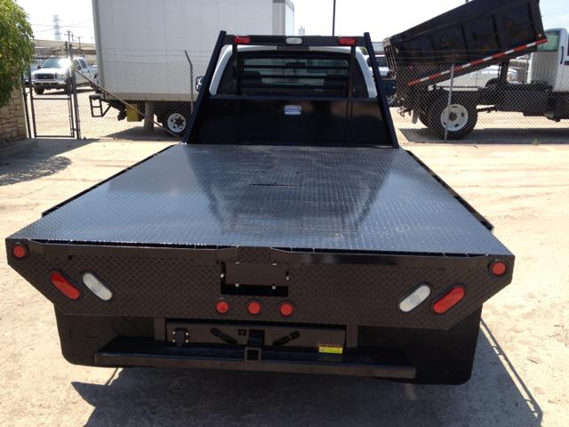Flat Beds . for sale at Vogel Sales Inc in Commerce City CO