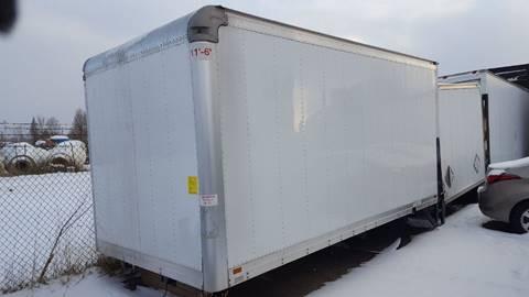 2014 Smyrna 16ft Van Body for sale in Commerce City, CO