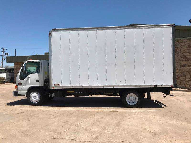 used browse truck medium savana duty unit and usedtrucks gmc inventory light box trucks unitnumber