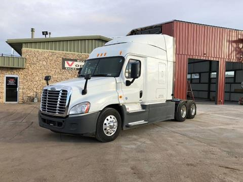 2014 Freightliner Cascadia for sale in Commerce City, CO