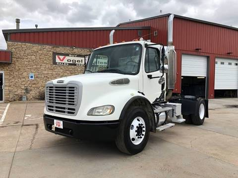 2006 Freightliner Business class M2 for sale in Commerce City, CO