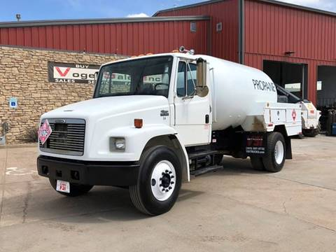 2000 Freightliner FL70 for sale in Commerce City, CO