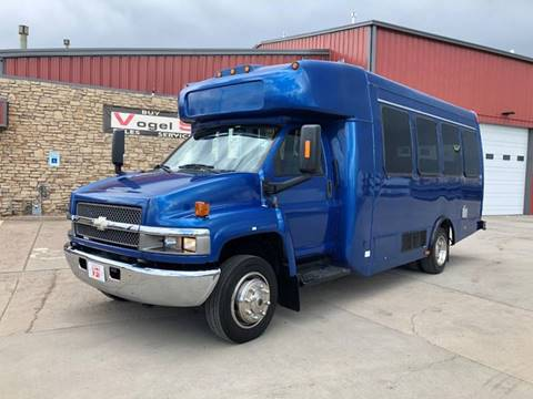 2009 Chevrolet C4500  StarTrans for sale in Commerce City, CO