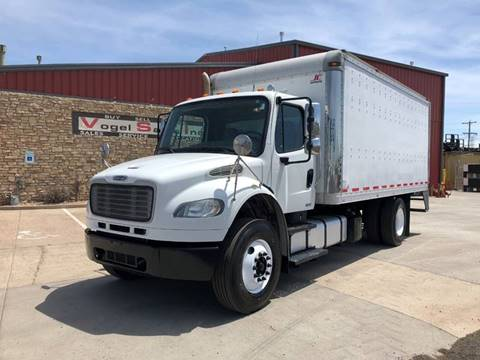 2012 Freightliner Business class M2 for sale in Commerce City, CO