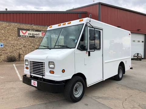 2011 Utilimaster P42  11ft Stepside for sale in Commerce City, CO