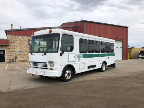 2001 Workhorse P32 for sale at Vogel Sales Inc in Commerce City CO