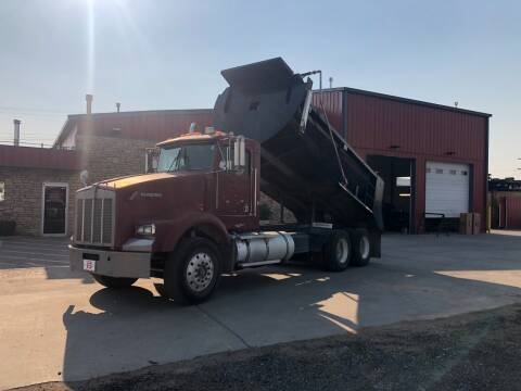1996 Kenworth T800 for sale at Vogel Sales Inc in Commerce City CO
