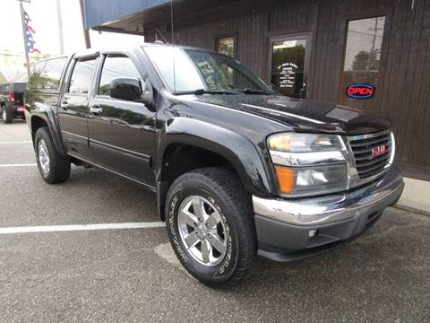 2010 GMC Canyon for sale in Westchester, OH