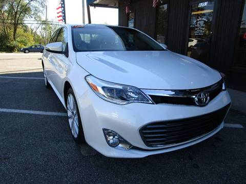 2013 Toyota Avalon for sale in Westchester, OH