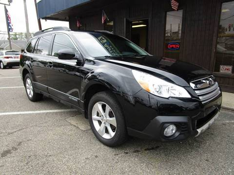 2014 Subaru Outback for sale in Westchester, OH