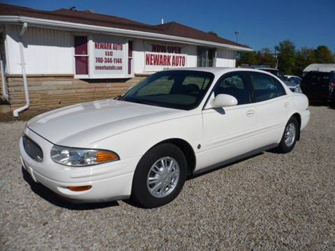 2002 Buick LeSabre for sale in Heath, OH