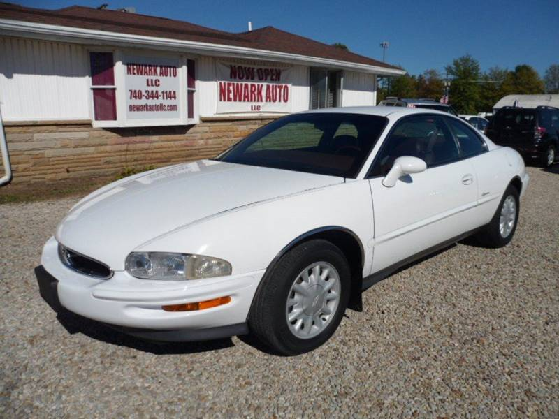 Newark Auto Llc Used Cars Heath Oh Dealer