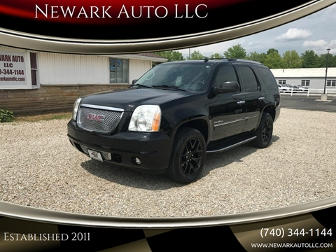 2013 GMC Yukon for sale in Heath, OH
