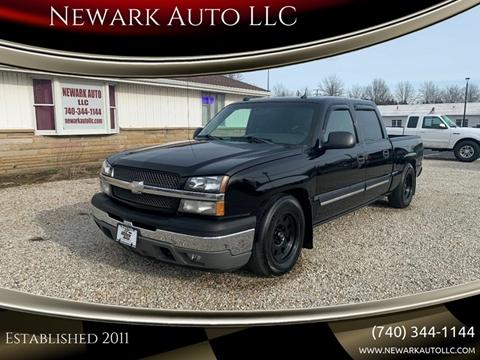 2005 Silverado For Sale >> Used 2005 Chevrolet Silverado 1500 For Sale Carsforsale Com