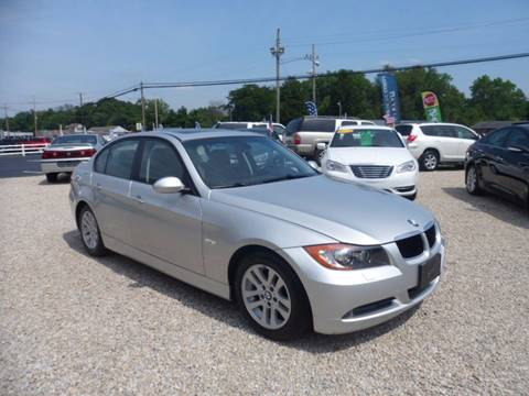 2006 BMW 3 Series for sale in Heath, OH