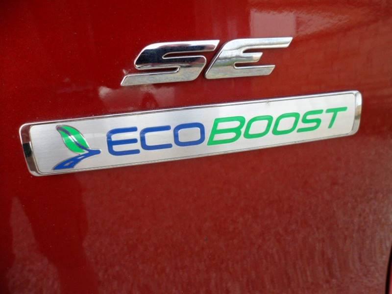 2015 Ford Escape SE 4dr SUV - Heath OH