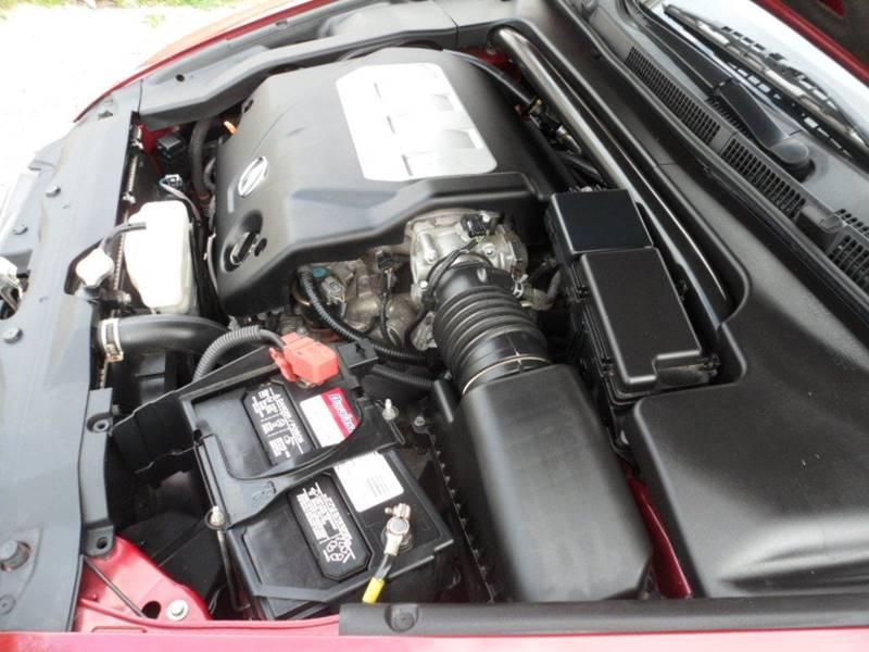 2008 Acura TL 4dr Sedan - Heath OH