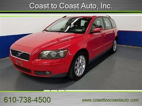 2006 Volvo V50 for sale in West Chester, PA