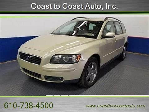 2005 Volvo V50 for sale in West Chester, PA