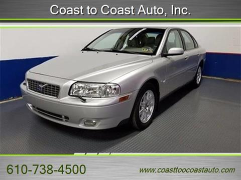 2005 Volvo S80 for sale in West Chester, PA