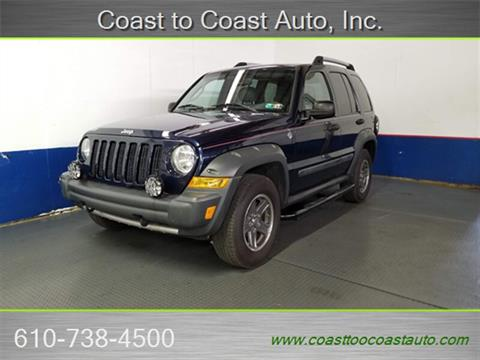 2006 Jeep Liberty for sale in West Chester, PA