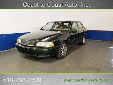 2000 Volvo S70 for sale in West Chester, PA