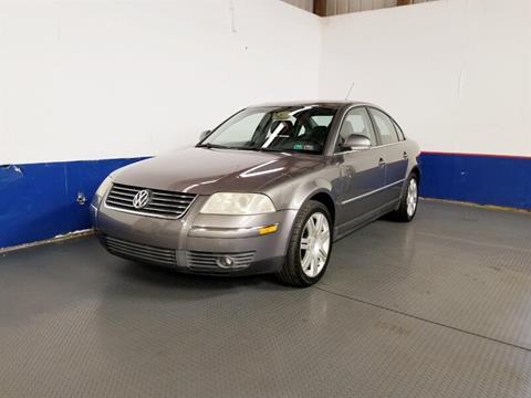 2005 Volkswagen Passat for sale in West Chester, PA