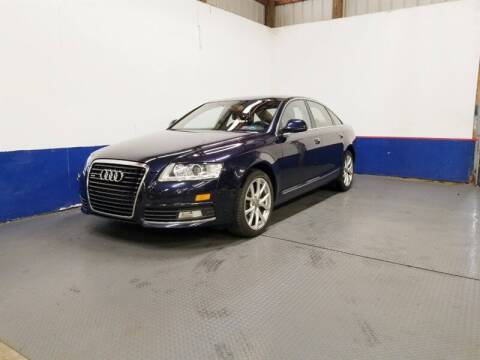 2009 Audi A6 3.0T quattro for sale at Coast to Coast Auto Inc in West Chester PA